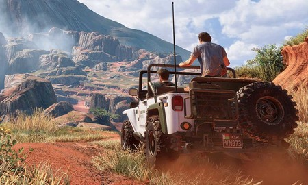 Uncharted 4 Ps4 Pro