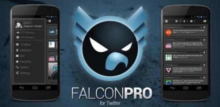 """Joaquim Vergès, creador de Falcon Pro: """"Tengo unas veinte ideas de apps que me gustaría desarrollar"""""""