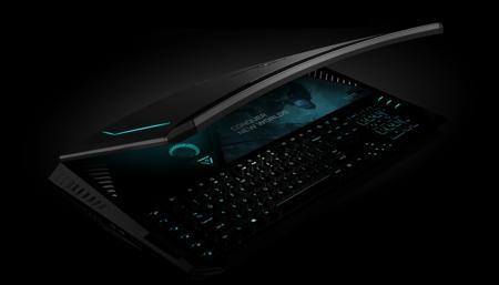 Si quieres un portátil con Windows 10 y el dinero no es un problema ya puedes comprar el nuevo Predator de Acer