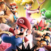 Cinco deportes en un solo juego con Mario Sports Superstars para Nintendo 3DS