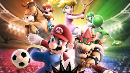 Cinco deportes en un solo juego con Mario Sports Superstars para Nintendo 3DS