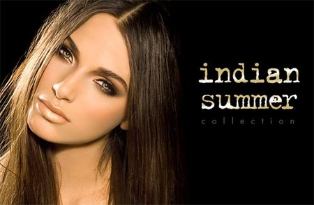 Stila resurge con Indian Summer