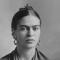 Los admiradores de Frida Kahlo tienen una razón más este verano para visitar Londres
