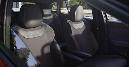 Volkswagen Id 4 Gtx Asientos 1