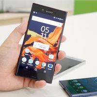 Sony libera la actualización a Android 7.1.1 Nougat para los Xperia XZ y Xperia X Performance