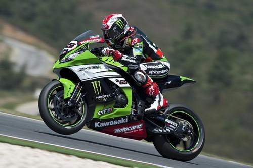 Superbikes Portugal 2015: décima para Jonathan Rea