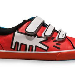 Foto 1 de 7 de la galería tommy-hilfiger-cuenta-con-keith-haring-para-disenar-sus-nuevas-zapatillas en Trendencias Lifestyle