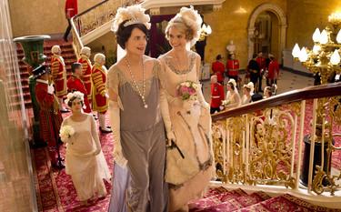 Downton Abbey vuelve convertida en la película que estamos deseando ver