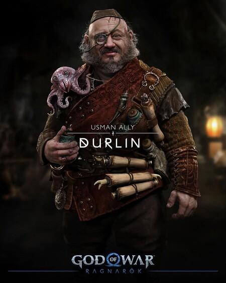 Durlin
