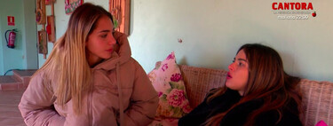 Sandra Pica y Marta Peñate hablan de Melyssa Pinto en 'La Casa Fuerte'