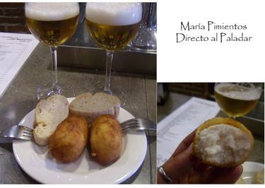 Restaurante Los Manueles. Turismo gastronómico por Granada
