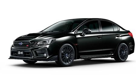 Subaru Wrx S4 Sti Sport 2