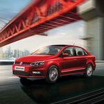 Los Volkswagen Vento y Polo se aferran a la vida con un facelift sabor a GTI