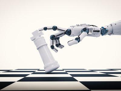 Lo mejor de la inteligencia artificial va a ser la IA trabajando con el hombre, y no la máquina sola