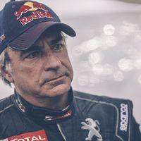 Carlos Sainz pone rumbo a su décimo Dakar, posiblemente uno de los más duros