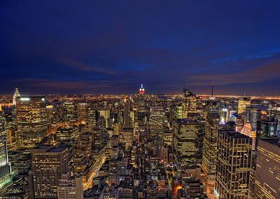 Trendencieros Viajeros: New York, ciudad de las compras