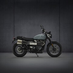 Foto 10 de 33 de la galería triumph-street-scrambler-2021 en Motorpasion Moto