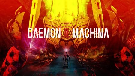 Daemon X Machina revela una gran cantidad de detalles de su jugabilidad en estos 30 minutos de gameplay [E3 2018]