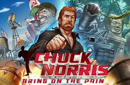El juego de Chuck Norris llega a iPhone