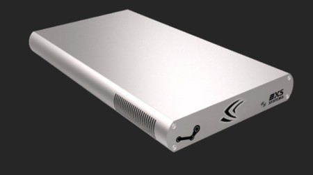 Steam Machines (Scan - NC10)