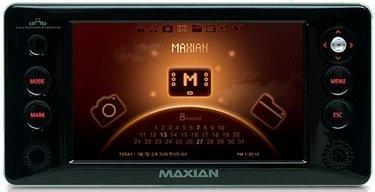 Maxian D900, tiene de todo