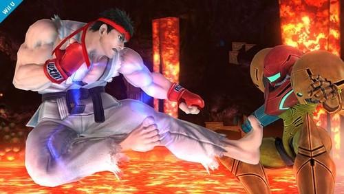 No era un sueño: Ryu llega a Super Smash Bros. y os contamos por qué es una bestia parda