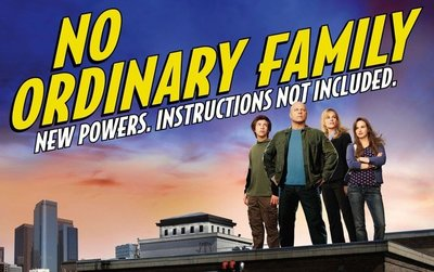 'No ordinary family' también se verá en SET
