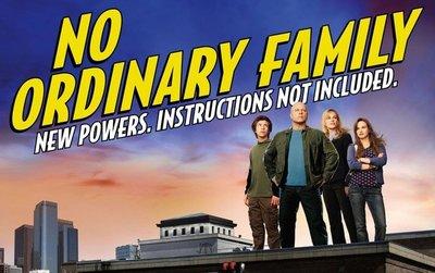 'No ordinary family' también se verá en SET