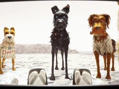 Maravilloso tráiler de 'Isla de perros', la vuelta de Wes Anderson a la animación stop-motion