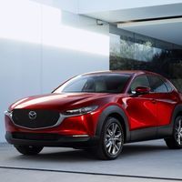Mazda CX-30 2020: Precios, versiones y equipamiento en México
