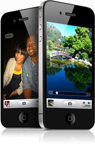 iphone 4 foto