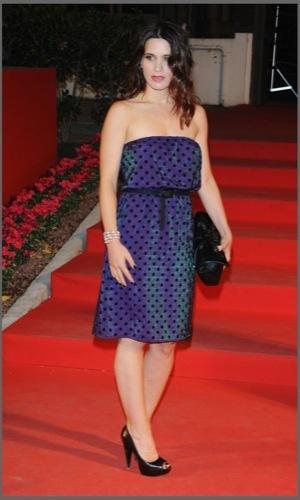 Foto de Festival de Venecia 2009: tercer día con todos los looks (12/18)
