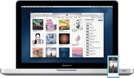 iTunes Store registra su primer descenso en ventas según Billboard