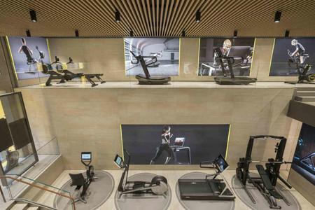 Las máquinas de entrenamiento de diseño aterrizan en Madrid: Technogym abre su primera boutique en España