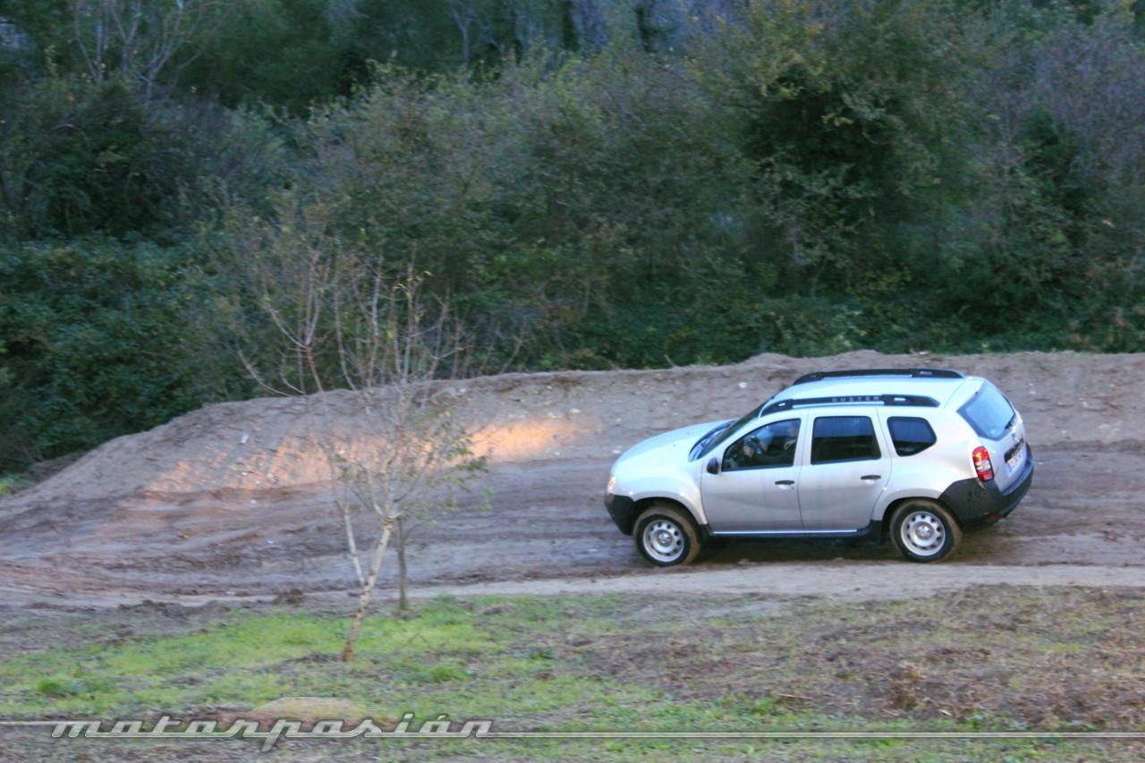 Foto de Dacia Duster 2014 - presentación (19/59)