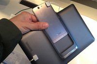 Asus Padfone Infinity, primer contacto