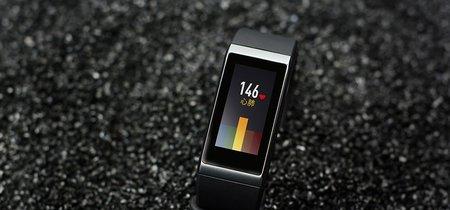 Xiaomi Amazfit Smartband por sólo 38,91 euros y envío gratis con este cupón