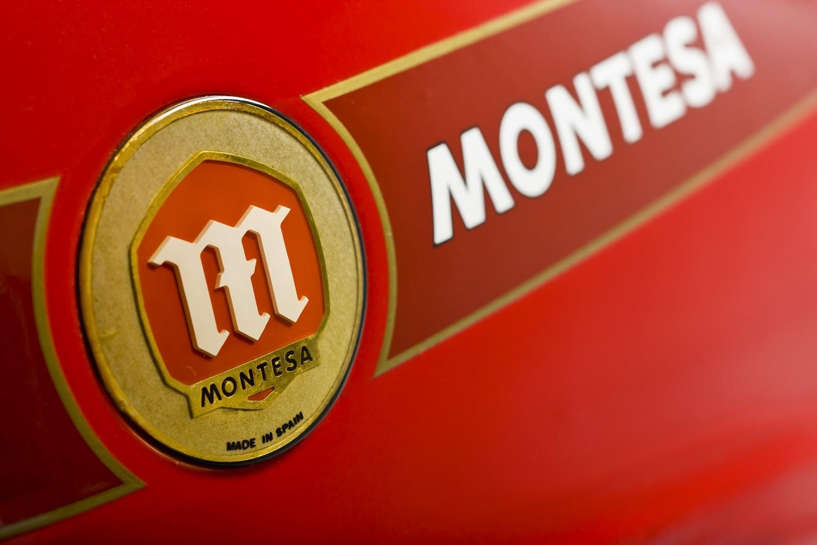 Foto de Los 50 años de Montesa Cota, en fotos (14/61)