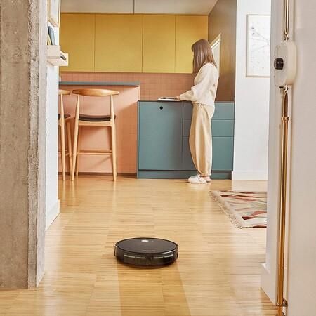 Robots aspiradores con los que poner a punto tu hogar este verano