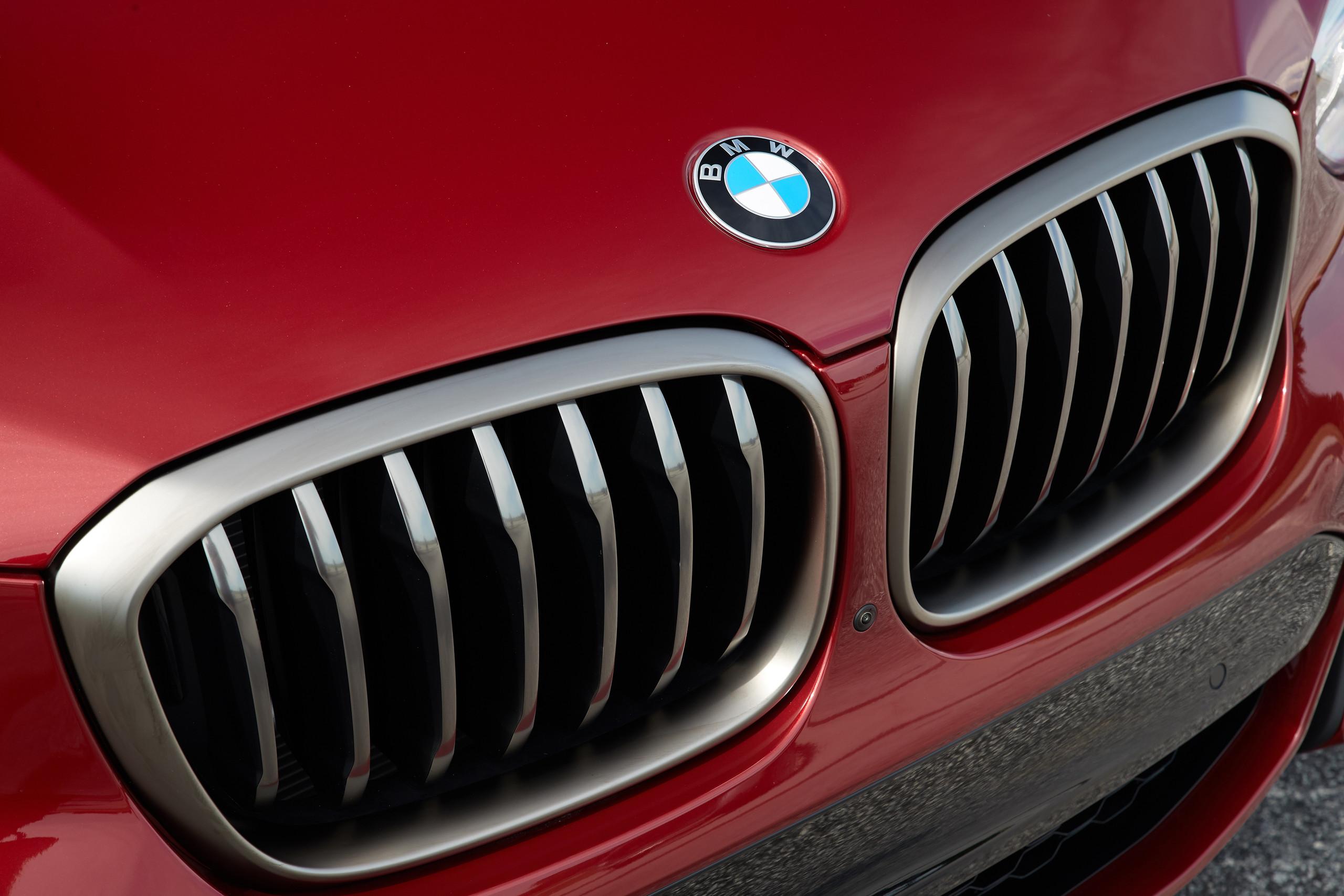 Foto de BMW X4 M40d 2019 (12/22)