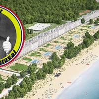 Ya puedes comprar un apartamento de lujo en el paraíso vacacional nazi ideado por Hitler