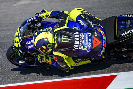 Valentino Rossi Motogp 2020 2