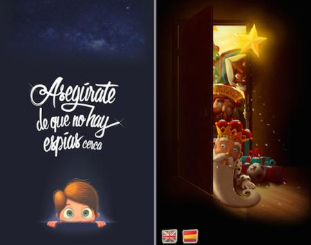 Imagenes Tres Reyes Magos Gratis.Nueve Aplicaciones De Los Reyes Magos Para Sorprender A Tus