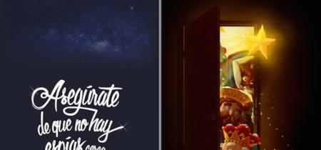 Nueve aplicaciones de los Reyes Magos para sorprender a tus hijos