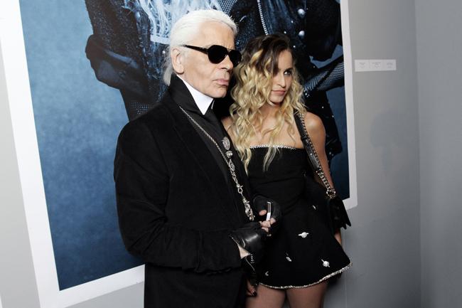 Foto de La exposición de Chanel (5/22)