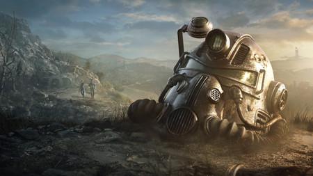 La beta de Fallout 76 dará comienzo en octubre