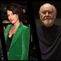 'Indiana Jones 5': Phoebe Waller-Bridge se une a Harrison Ford al frente del reparto y John Williams volverá a componer la banda sonora