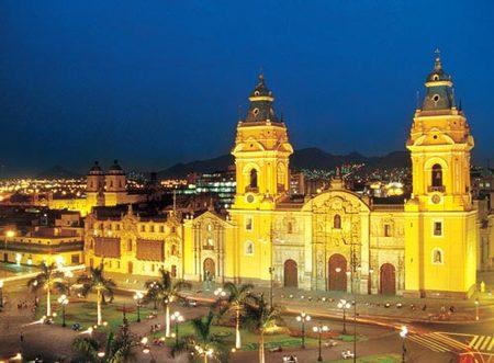 Lima y Vargas Llosa
