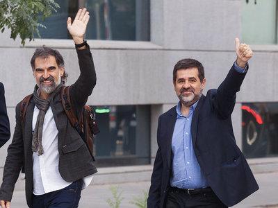 """Carlos Sánchez Almeida: """"Hubiese sido mejor que la jueza Lamela se hubiese inhibido del caso de los Jordis"""""""