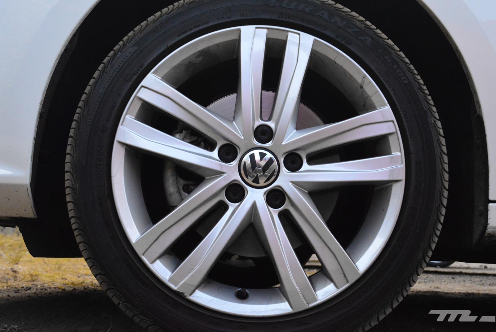 Foto de Comparativa: Mazda3 vs. Nissan Sentra vs. Toyota Corolla vs. Volkswagen Jetta (60/60)